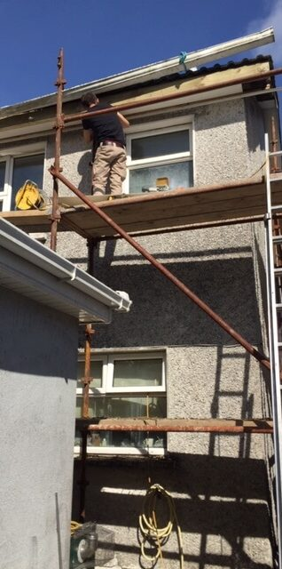 Whole House Renovation Projects