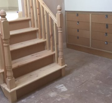 General-Carpentry-Galway-Stairs-Drawers