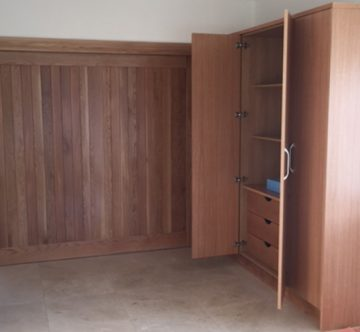 Carpentry-Wardrobe-Galway-Door