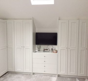 Bespoke-Wardrobe-Units-Galway-Storage