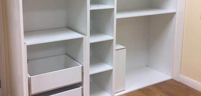 Carpentry-Wardrobe-Galway-Shelves