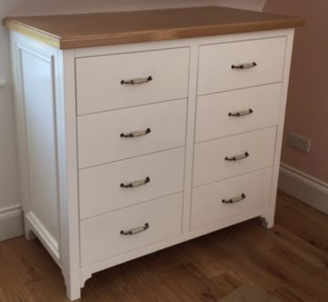 Bespoke Chest Drawers Galway