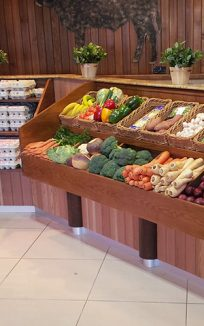 Commercial-Carpentry-Galway-Vegetable-Counter